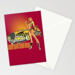 5th Element Stationery Cards