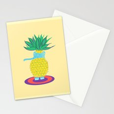 Pineapple Ellie Stationery Cards