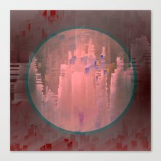 Trappist - Connection I Canvas Print