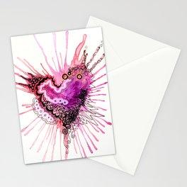 Valentine Stationery Cards