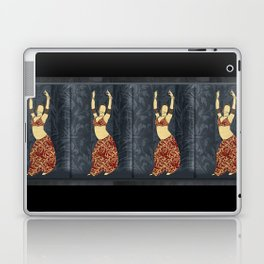 Belly dancer 17 Laptop & iPad Skin