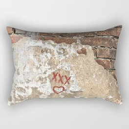 Blessings from Laveau Rectangular Pillow