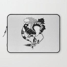 Imaginary Fiend Laptop Sleeve