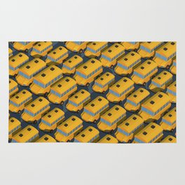 The Yellow Collective - Goliven Rug