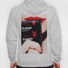 PlayBoy (C)(R)tm Hoody