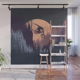 Drop Wall Mural