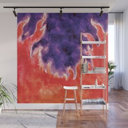 IR / ˹Mars Power˼ Wall Mural