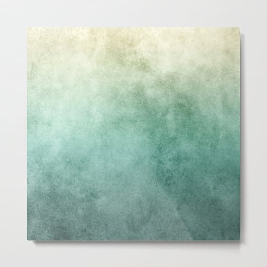 Abstract II Metal Print