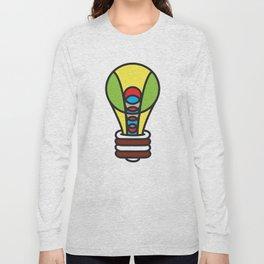 Enlighten Long Sleeve T-shirt