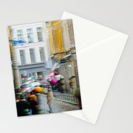 Lille Stationery Cards