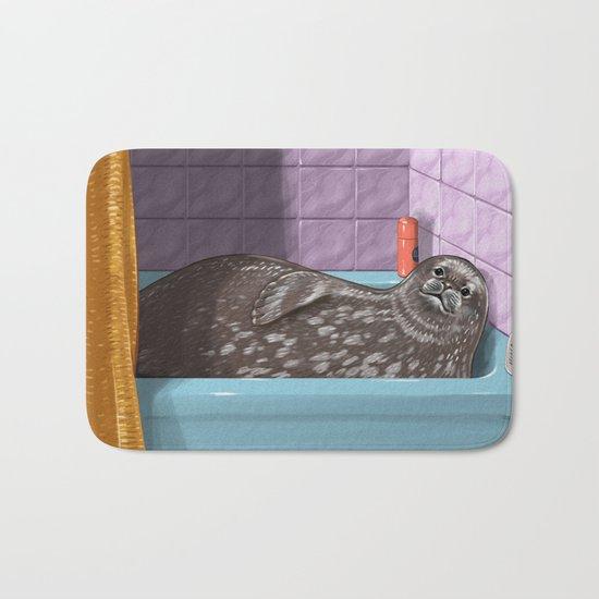 Domestic Seal Bath Mat