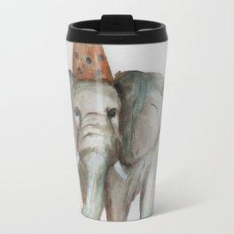 Elephant Sized Fun Travel Mug