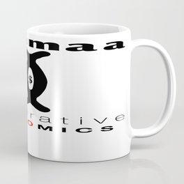 ujamaa = Cooperative Economics Coffee Mug