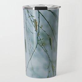 Nature's Chantilly Lace Travel Mug