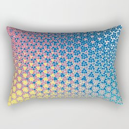 Unbound Existence Rectangular Pillow