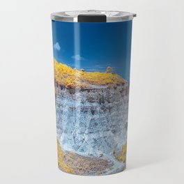 Cliff Panorama tropical Travel Mug