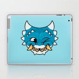 Chipper Dragon Laptop & iPad Skin