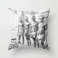 australia Throw Pillows featuring - australia - by Digital Fresto