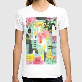 Cityskape T-shirt