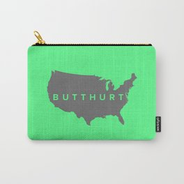 Butthurt Carry-All Pouch