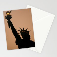 the liberty Stationery Cards