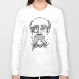Charles Long Sleeve T-shirt