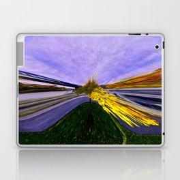 Abstracting Autumn Laptop & iPad Skin