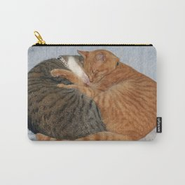 Ball of Cuteness Carry-All Pouch