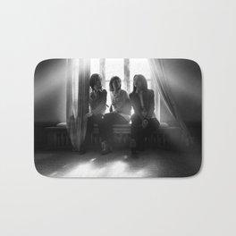 trio Bath Mat