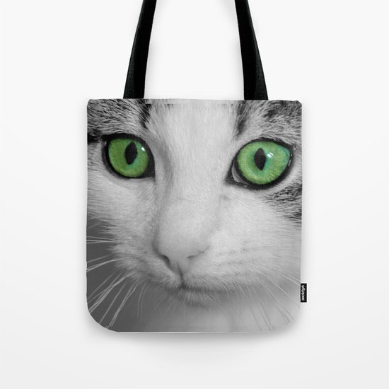 KITTURE Tote Bag