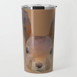 chipmunks Travel Mug