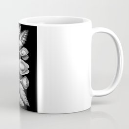 Sea Shells (Thalamophora) by Ernst Haeckel Coffee Mug