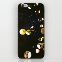lantern iPhone & iPod Skins featuring Lantern by CHENG ZHI CHIAN
