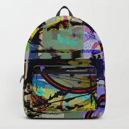 I'd Rather Be Nothing Backpack