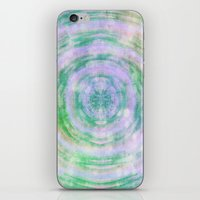 hot fuzz iPhone & iPod Skins featuring No Fuzz by Truly Juel