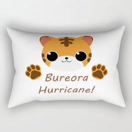 Seventeen Bureora Hurricane Rectangular Pillow