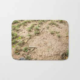 Coming to the Surface, Killing Fields, Cambodia Bath Mat