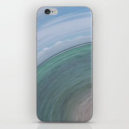 My Private Island :: Punta Cana Dominican Repubic iPhone Skin