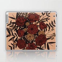the bouquet.4 Laptop & iPad Skin