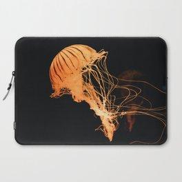 beautful jellyfish Laptop Sleeve