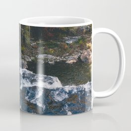 Fall Creek Coffee Mug