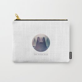 The Water Bear Carry-All Pouch