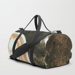 COFFEE ART Duffle Bag