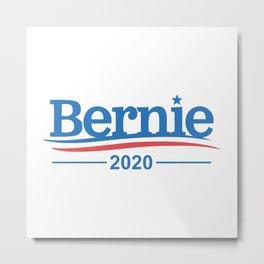 Bernie 2020 Metal Print
