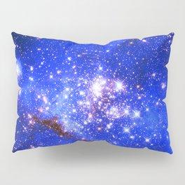 Magellanic Cloud Pillow Sham
