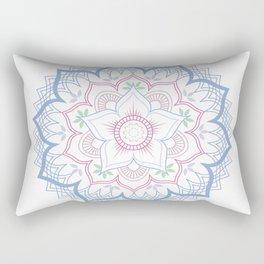Decorative tribal Mandala Rectangular Pillow