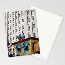 Sesame Street Float Stationery Cards