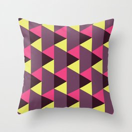 Was it the 90s Throw Pillow