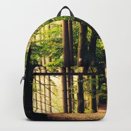Woods Are Calling Backpack