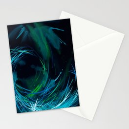 Where Time Falls Stationery Cards